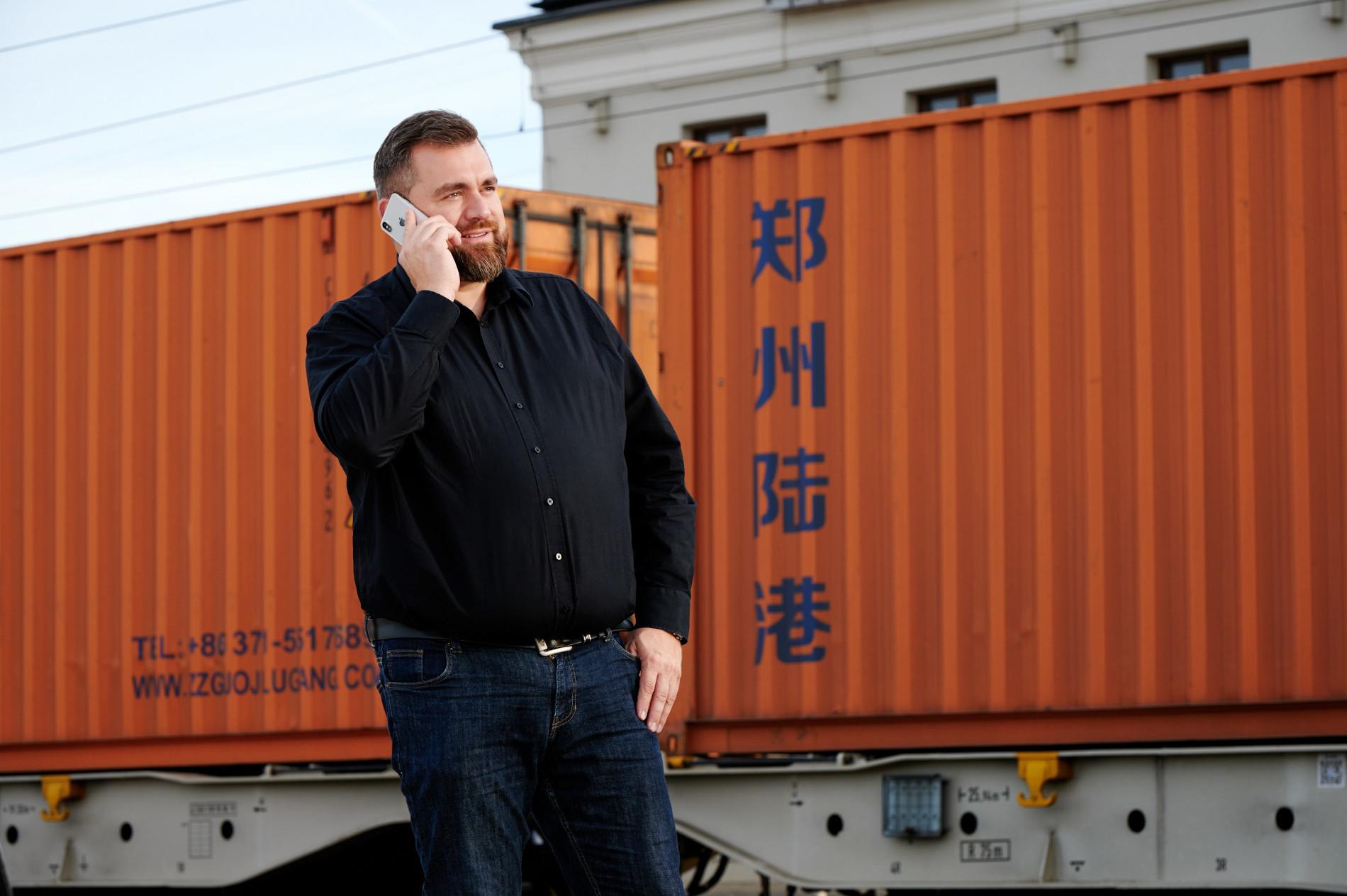 Na co zwrócić uwagę jeśli chodzi otransport kolejowy zChin?
